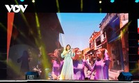 Celebran en Hoi An Los días culturales surcoreanos 2021