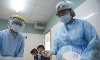 Reportan en Vietnam 21 nuevos casos importados del covid-19
