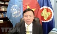 Vietnam advierte sobre escalada militar y ataques transfronterizos en Yemen