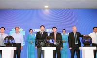 Inauguran Semana de la Marca Nacional de Vietnam 2021