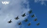 Rusia celebra Día de la Victoria
