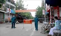 Medios nepaleses elogian los pasos de Vietnam para limitar los impactos del covid-19