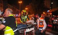 Más de 100 palestinos fallecieron en el conflicto de la Franja de Gaza
