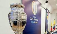 Argentina será coanfitrión de la Copa América 2021 a pesar del covid-19