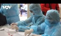 Vietnam reporta 157 nuevos casos este martes por la tarde