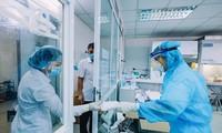 Detectan otros 53 nuevos contagios en Vietnam