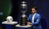 Argentina no será sede de la Copa América 2021