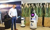 Empresa emergente belga interesada en la industria de automatización de Vietnam