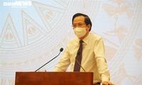 El gobierno vietnamita destina más de mil 100 millones de dólares para ayudar a las personas afectadas por covid-19