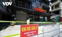 Hanói pone en marcha medidas preventivas urgentes a partir del 19 de julio