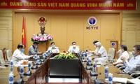 Vietnam acelera proceso de autorización para la vacuna Nano Covax