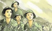 Canciones inmortales sobre el soldado