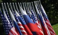 Rusia y Estados Unidos inician diálogo sobre estabilidad estratégica