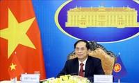 Vietnam participa en la 29ª conferencia del Consejo Coordinador de la Asean