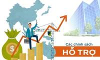 El Estado y el sector empresarial unidos para superar las dificultades causadas por el covid-19