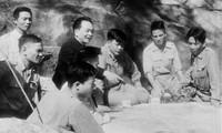 Efectuarán exhibición virtual sobre el legendario general Vo Nguyen Giap