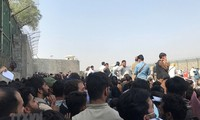 Ejército estadounidense confirma bajas en tiroteo fuera del aeropuerto internacional de Kabul