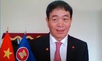 Vietnam participa en foro de conexión de la Asean