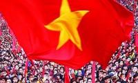 Canciones que honran el país y el pueblo vietnamita