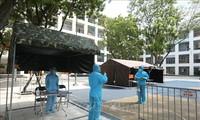 Vietnam registra más de 11 mil infecciones por covid-19 este miércoles