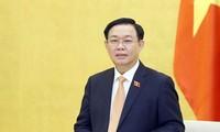 Vietnam asistirá a la quinta Conferencia Mundial de Presidentes de Parlamento