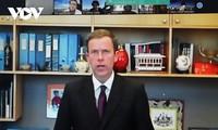 Australia fortalece la cooperación económica con Vietnam