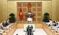Vietnam dispuesto a crear condiciones favorables para la operación de las empresas de la UE