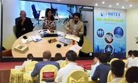 Evento en línea conecta la oferta y la demanda de tecnología entre empresas vietnamitas y neerlandesas