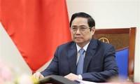 Vietnam y Austria buscan profundizar sus relaciones