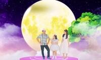 """เทศกาลสารทไหว้พระจันทร์ในหัวข้อ """"โคมไฟที่จุดประกายความฝัน"""""""