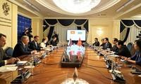 Vietnam es considerado un socio importante de Rusia en Asia-Pacífico