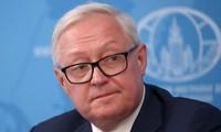 Rusia y Estados Unidos avanzan en las negociaciones sobre estabilidad estratégica