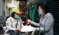 Covid-19: casi 1,5 millones de trabajadores en Hanói reciben asistencia financiera