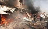 伊拉克安全依然是个大问题