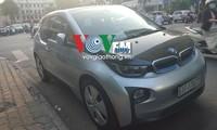 法国雷诺电动汽车公司与河内市合作改善空气质量