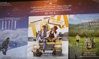 首次捷克越南电影周开幕