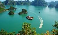 越南语讲座:下龙湾相关词汇