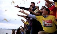 阿根廷学者欢迎PCA对菲律宾起诉中国仲裁案的裁决