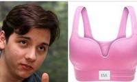 17岁墨西哥男孩发明检测乳腺癌内衣
