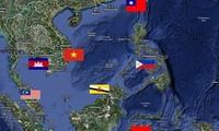 东盟和中国计划就DOC举行会议