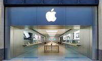 苹果在新加坡开设首家苹果零售店