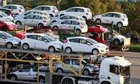2017年前11个月越南从中国进口1万辆汽车