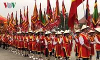 雄王祭祖——民族大团结力量的根源