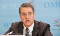 WTO警告美国与盟友贸易紧张升级