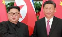 Republik Korea menyambut baik hasil pertemuan  puncak Tiongkok-RDRK