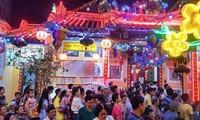 越南芹苴市越中友好协会:发挥友好桥梁作用