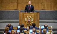 俄罗斯希望外国军队撤出叙利亚全境