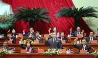 越南农民协会第7次全国代表大会开幕