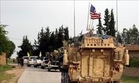 俄罗斯副外长:目前形势下美军完全撤出叙利亚不可想象