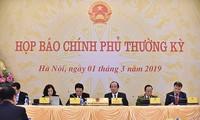 越南为美朝首脑会晤做了充分准备